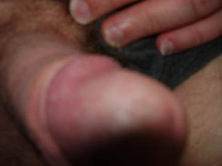 My Tongue wants to be Wrapped around that Thick Cock of yours Baby...ahhhhhhhh