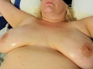 oh i would fuck your tits till i cum between them.