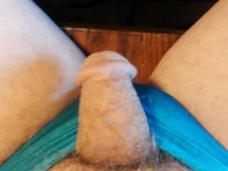 small undies small dick