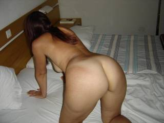 """I NEVER FUCKED A WHITE GIRL COULD YOU BE MY FIRST. I PROMISE I WONT LET YOU DOWN I WILL FUCK THE SHIT OUT OF YOU """"DAMN"""" THIS PHOTO MAKE ME WANT TO LICK YOUR WHITE ASSCRACK TO FIND AND TONGUE THAT BOOTYHOLE!"""