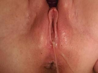 Who wants to lick me all up