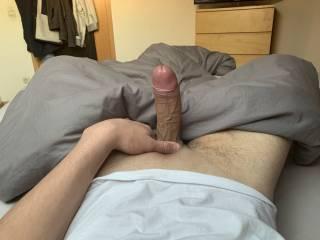 Horny evening