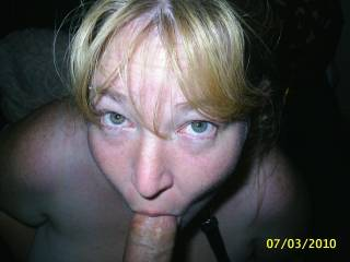 wish your mouth was full of me sexy!you look so innocent but we both know different!