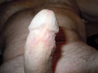 would love to suck that big cock.....