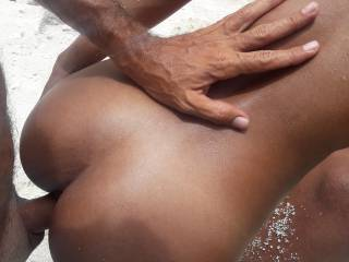 i love to take her from behind and she love it
