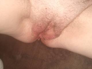 Just fucked
