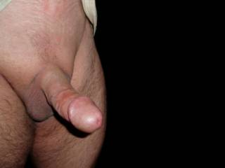 Very Nice Cock ! I would LUV to see more of it...