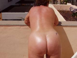 my ass and pussy fucked