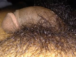 Wildest shoot of my dick....