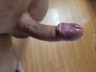Good morning someone\'s horny :)