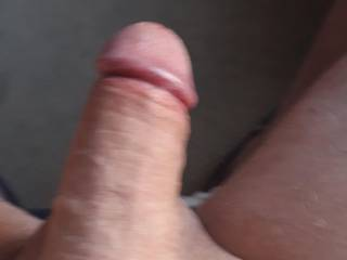 During a cam on here