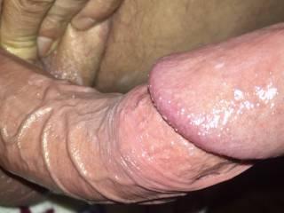 My italian big white cock  Do you like it?