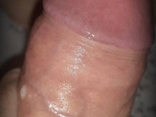 My dick fresh