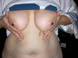 Tits are awesome!!