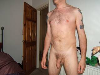 Love your foreskin and uncut cock man..great!