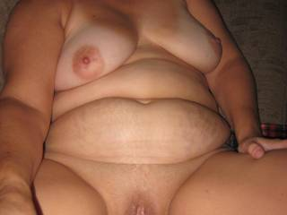 so mouthwatering!!! i'm ready to fill your wet cunt and make those gorgeous titties dance!