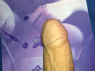 Sexy cumtribute