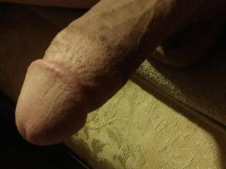 Morning semi. Who wants to get me harder? Who wants to finish me off?