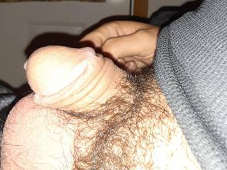 My small 30yr old white dick