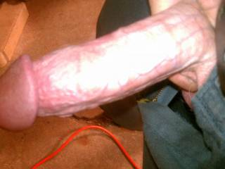 My awesome cock!