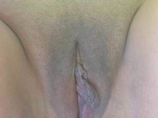 Fresh pussy for you
