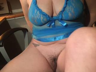 Flashing my pussy on cam