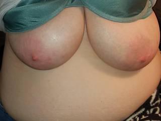 Big ole titties