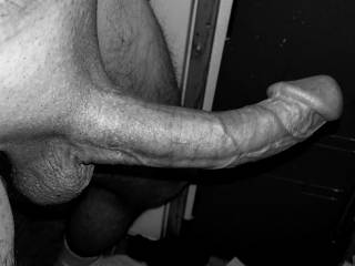 I bet your pussy could use a good hard pounding by now