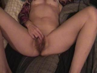 With them legs and that pussy sure as long as you can take a really big cock for a few hours.