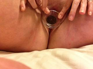 Mmmmmmm ur making my cock throbbing hard for you and your gorgeous pussy kik me charmedroot