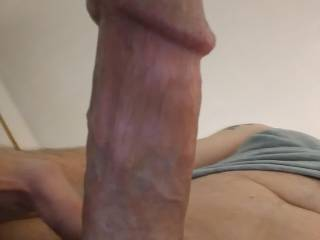 Hard dick for you