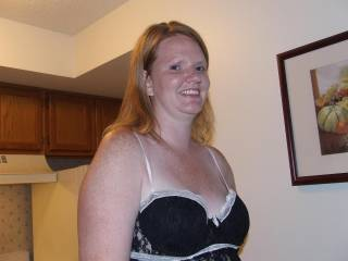 Wife all ready to fuck at hotel party