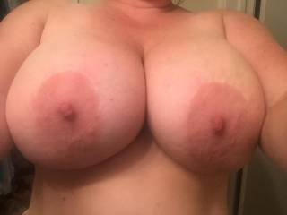 ready for a titty fuck
