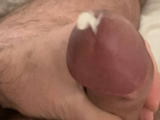 Cum shot part 1