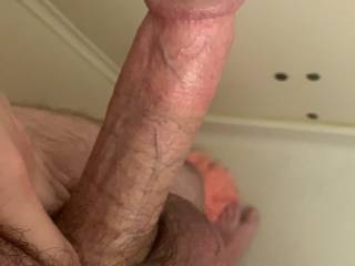 More shower cock since you all seem to like it so much