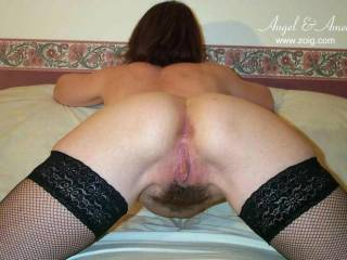 Sweetie back that hot pussy into my mouth.  I would eat you up. Then we can do a hot sixty-nine and cum in each others mouth.  G