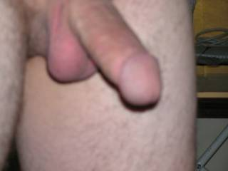 Another dick shot, nice and smooth