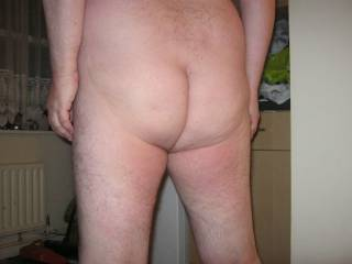 Many people would have seen this view at the nudist club