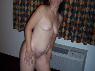 I just love for people to see me naked. Hoping someone will recognize me when I am out in public. Candi