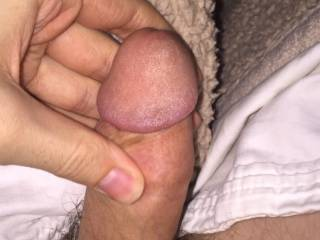 wishing i had a big dick