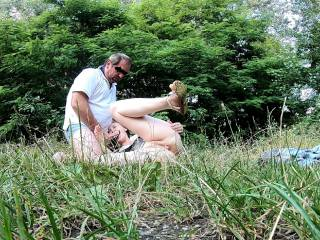 love to fuck outdoors, summertime, i want you back. do u want enjoy my fat dick somewhere outdoors ?