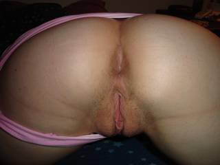 does my gf\'s pussy look good enough to eat?