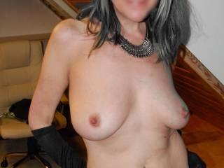 Looking great...lovely body hun...