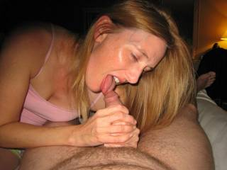 mmmm... this cock is so yummy!