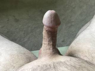It is always nice to start the morning with a nice erection. Are there any sexy Zoig ladies who would like to help me find a use for one of these😉