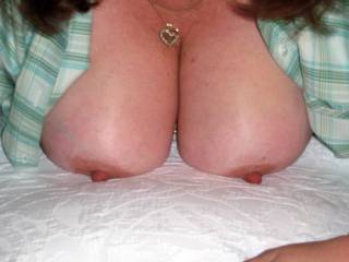 Tits for sucking fucking and cum.
