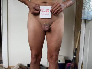 Very Nice shaved cock and balls ! ! !