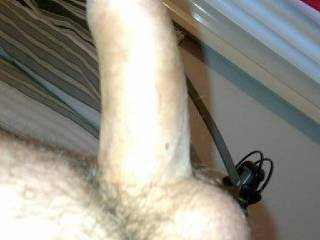 Would love to feel that deep in my pussy.... ride you hard