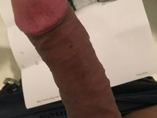 My new Zoig friend !  I love his big cock!   Thank you Zoig for giving me the pleasure of meeting my boy toy!!