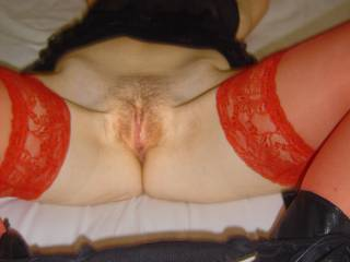 Panties down around my ankles, legs spread, my pussy is so hot and wet. I haven\'t even been touched yet. I can\'t help it. I should have been a whore and made money out of doing this! I\'m a bit dim, Could have been paid all along to be fucked by strangers